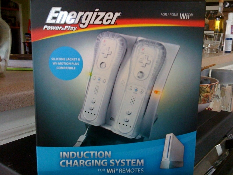 Chargeur manette wii - Micromania console wii u ...